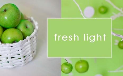 Детский фотопроект «Fresh Light»