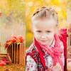 Фотопроект «Осенний блюз»