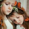 Выходные с сестричкой